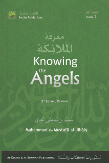 Knowing the Angels, 2nd Ed