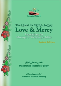 The Quest for Love & Mercy – Marriage & Wedding, Rev Ed